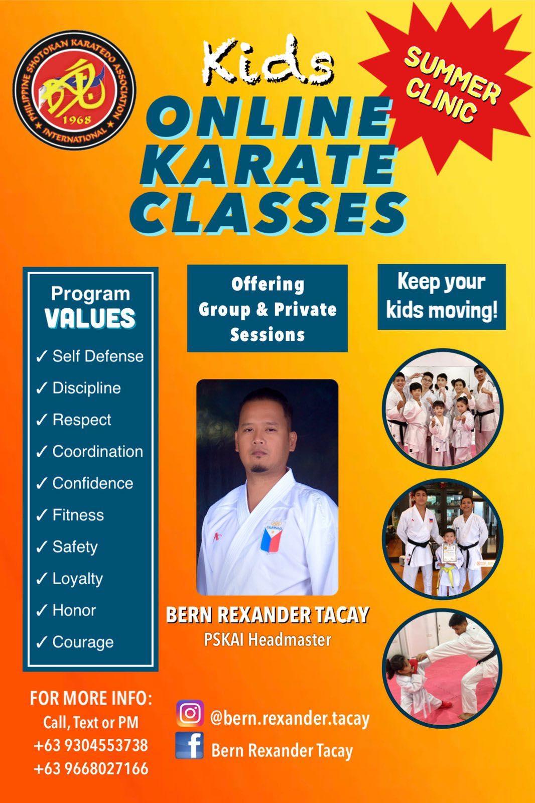 kids-online-karate-classes